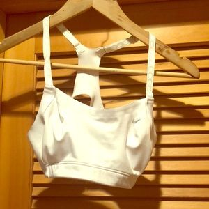 Nike Sports Bra! Worn Once!